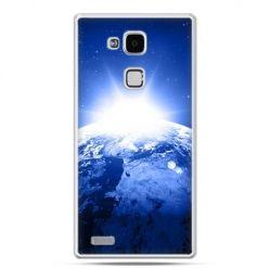 Etui na Huawei Mate 7 planeta ziemia