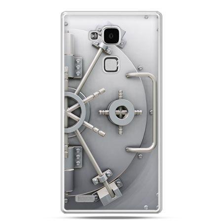 Etui na Huawei Mate 7 sejf