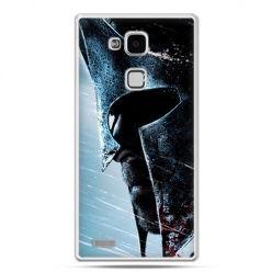 Etui na Huawei Mate 7 hełm Spartan