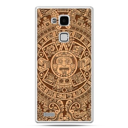 Etui na Huawei Mate 7 Kalendarz Majów