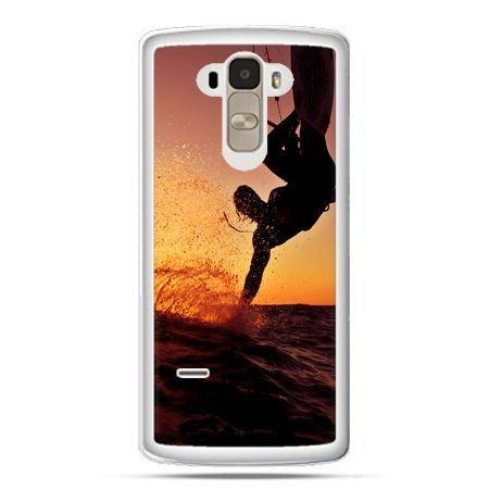 Etui na LG G4 Stylus surfer