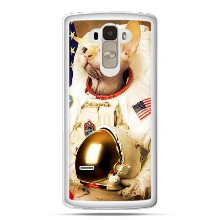 Etui na LG G4 Stylus kot astronauta