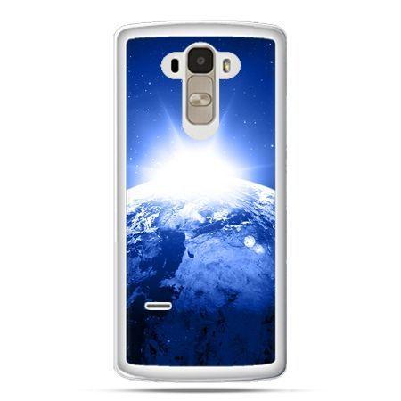 Etui na LG G4 Stylus planeta ziemia