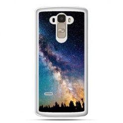Etui na LG G4 Stylus droga mleczna