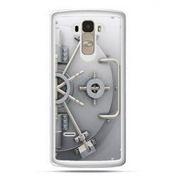 Etui na LG G4 Stylus sejf