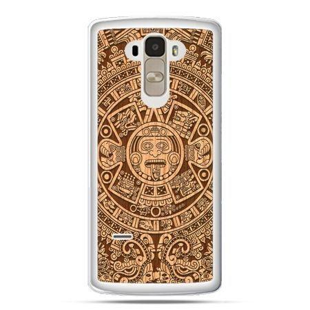 Etui na LG G4 Stylus Kalendarz Majów