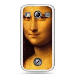 Samsung Xcover 2 etui Mona Lisa Da Vinci
