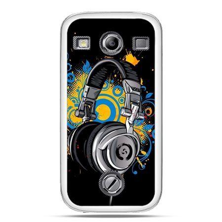 Samsung Xcover 2 etui słuchawki