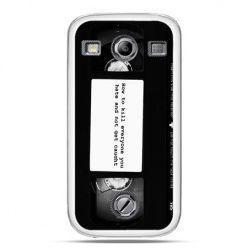Samsung Xcover 2 etui kaseta video