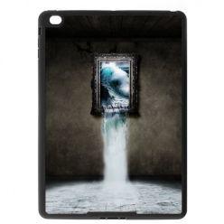 Etui na iPad Air case obraz wodospad