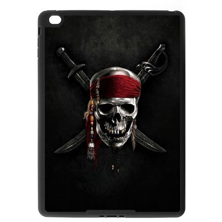 Etui na iPad Air case pirat z karaibów
