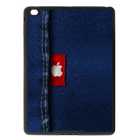 Etui na iPad Air case metka logo apple