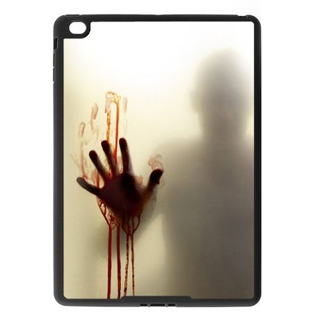 Etui na iPad Air case ręka zombi