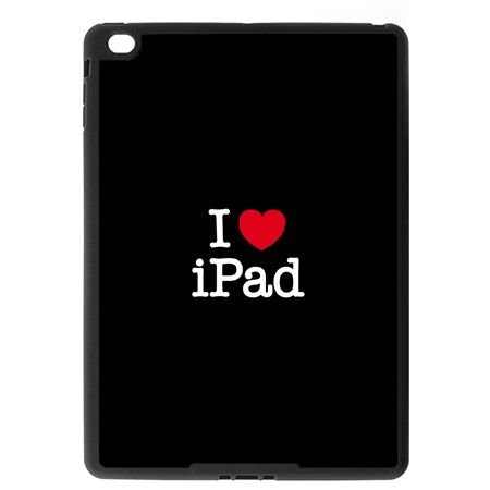 Etui na iPad Air case ilove ipad