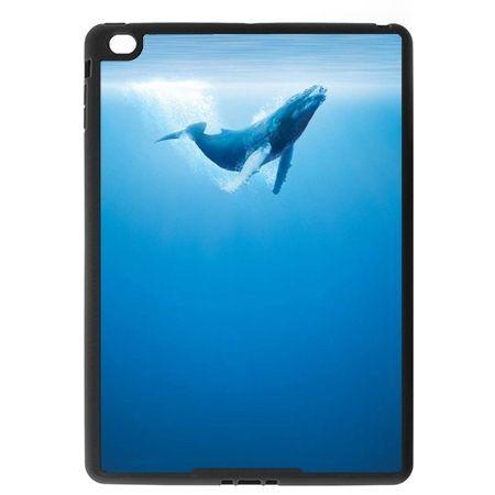 Etui na iPad Air case wieloryb