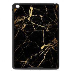 Etui na iPad Air case złoty marmur