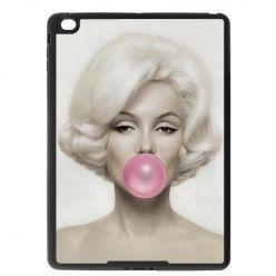 Etui na iPad Air 2 case Monroe z gumą balonową