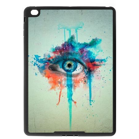 Etui na iPad Air 2 case oko