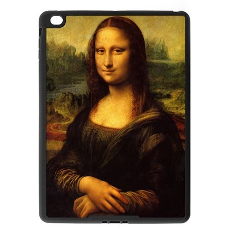 Etui na iPad Air 2 case Mona Lisa