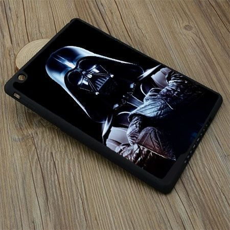 Etui na iPad Air 2 case Vader star wars