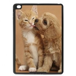 Etui na iPad Air 2 case jak pies z kotem