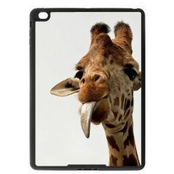 Etui na iPad Air 2 case żyrafa z językiem
