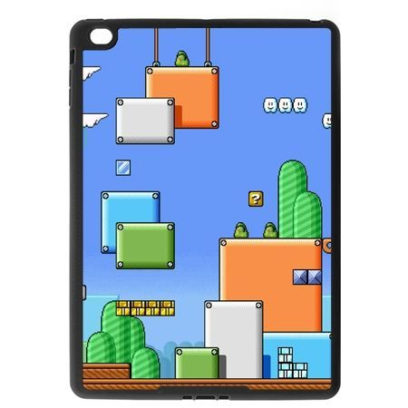 Etui na iPad Air 2 case Super Mario