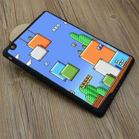 Etui na iPad Air 2 case Super Mario