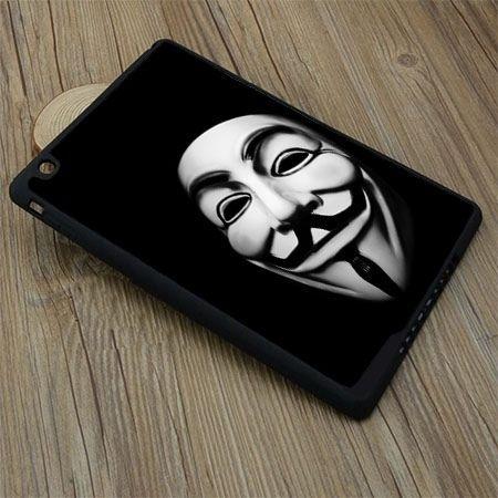 Etui na iPad mini case Anonimus