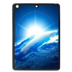 Etui na iPad mini case niebieska planeta