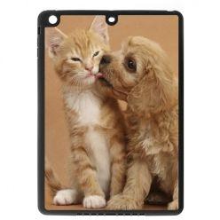 Etui na iPad mini case jak pies z kotem