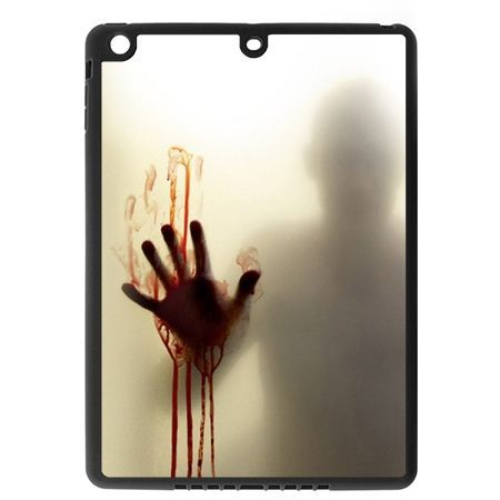 Etui na iPad mini case ręka zombi