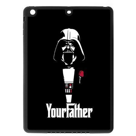 Etui na iPad mini case Your Father star wars