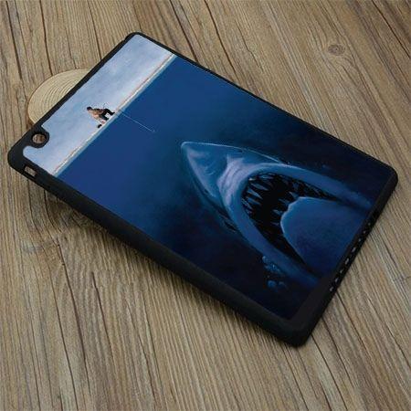 Etui na iPad mini 2 case złowić rekina