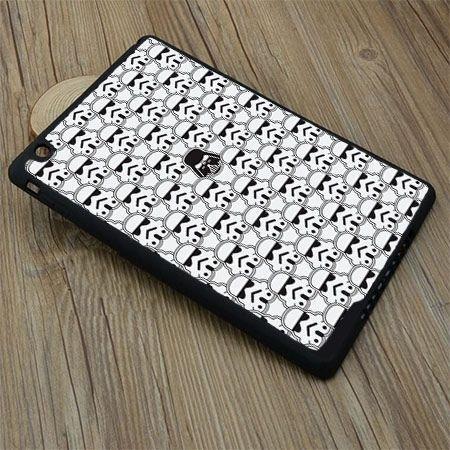 Etui na iPad mini 2 case Star wars clony