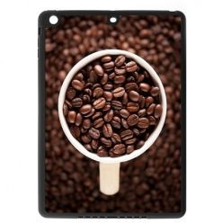 Etui na iPad mini 2 case kawa w kubku