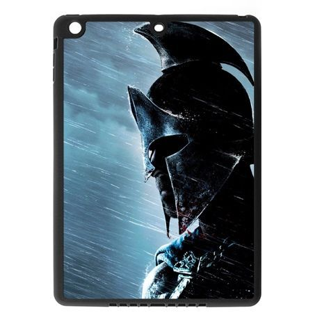 Etui na iPad mini 2 case hełm spartan