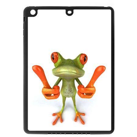 Etui na iPad mini 2 case śmieszna żabka