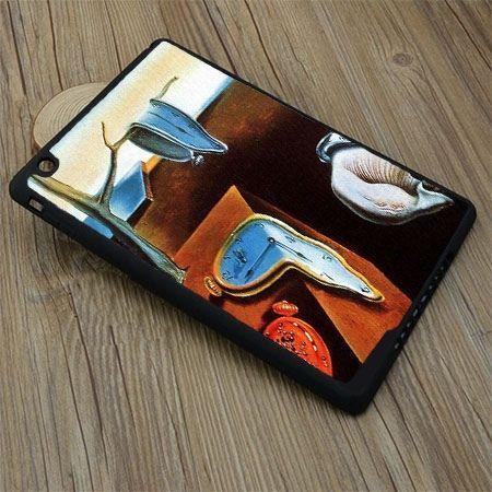 Etui na iPad mini 2 case zegary S.Dali