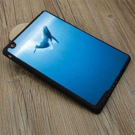 Etui na iPad mini 2 case wieloryb