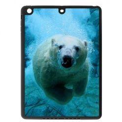 Etui na iPad mini 3 case nurkujący niedzwiedz