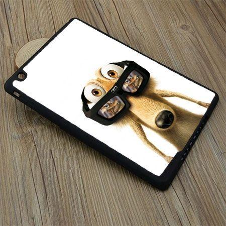 Etui na iPad mini 3 case Epoka Lodowcowa