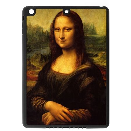 Etui na iPad mini 3 case Mona Lisa