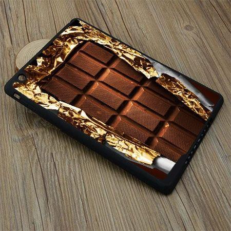 Etui na iPad mini 3 case czekolada