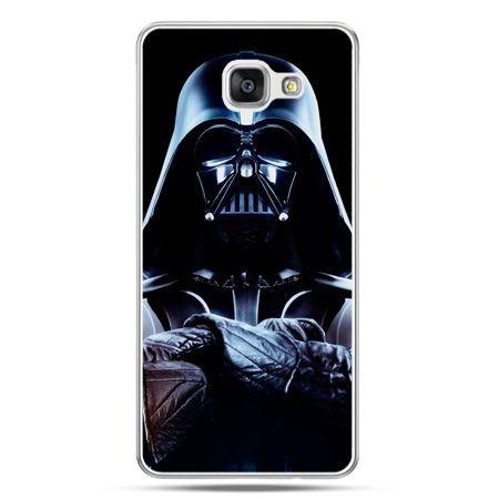 Galaxy A5 (2016) A510, etui na telefon Dart Vader Star Wars