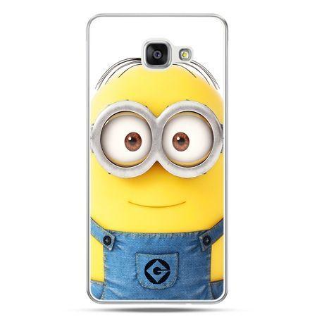 Galaxy A5 (2016) A510, etui na telefon minion