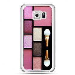 Etui na telefon Galaxy S7 zestaw do makijażu