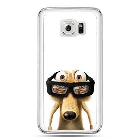 Etui na telefon Galaxy S7 Epoka Lodowcowa