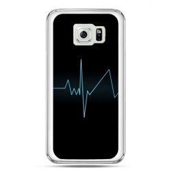 Etui na telefon Galaxy S7 linia życia