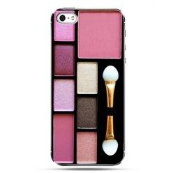 iPhone SE etui na telefon zestaw do makijażu